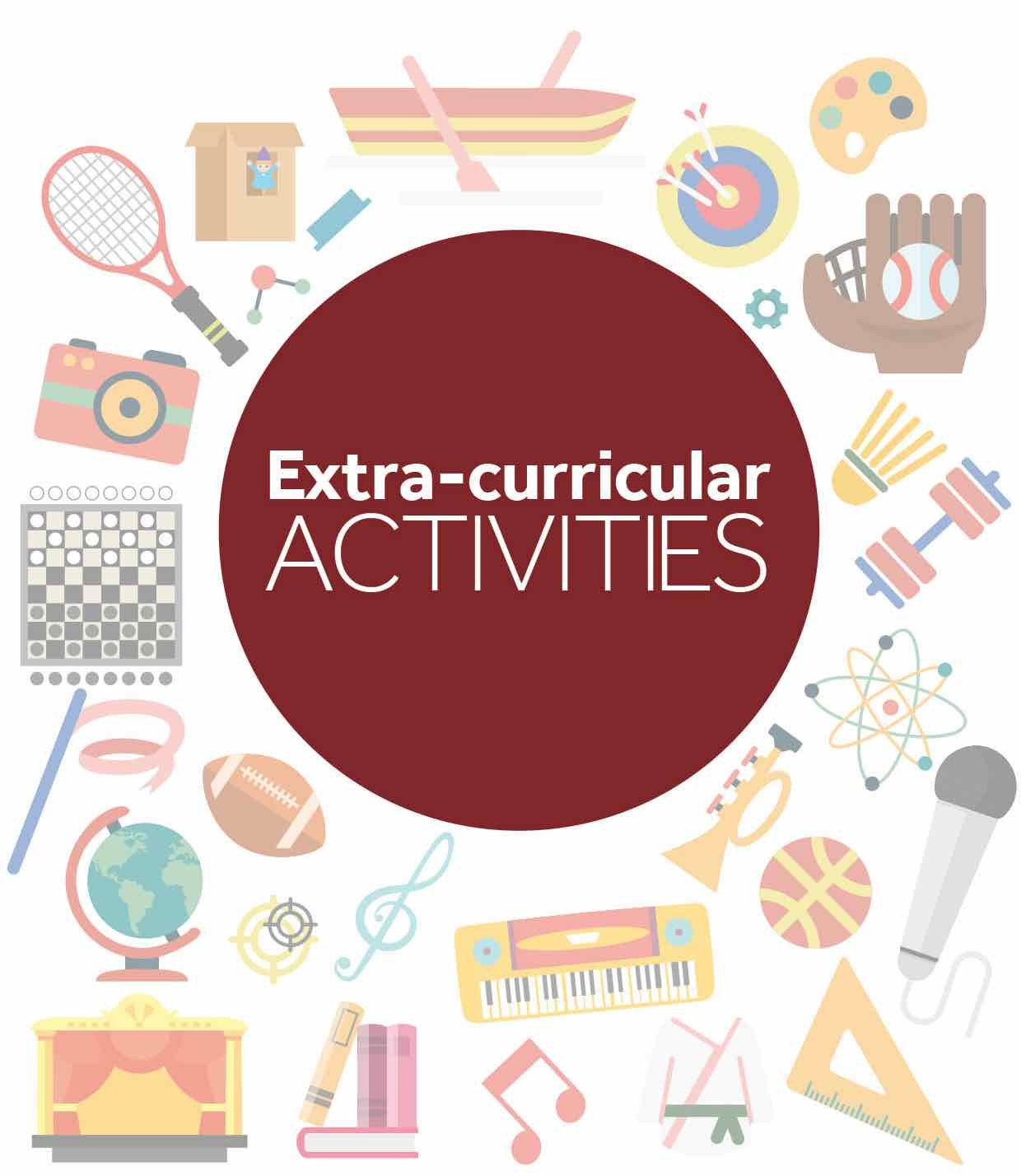 Extra-curricular Activity